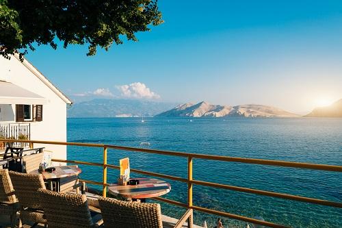 Immobilier avec vue sur mer sur la Côte d'Azur