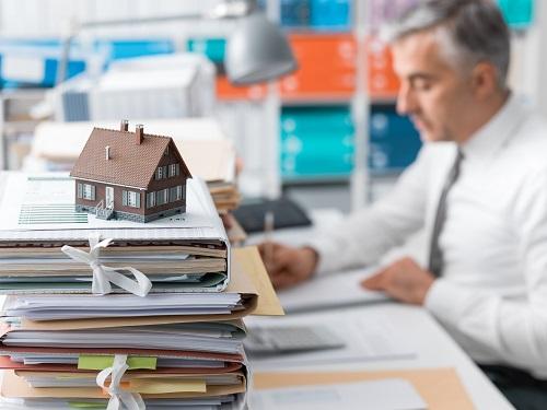 Spécialiste en gestion immobilière à Nice